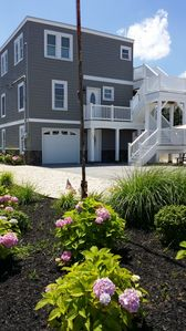 Photo for 1.5 blocks to the Beach newly remodeled duplex