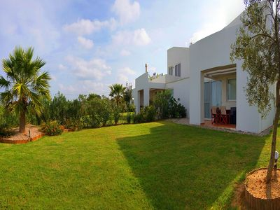 Photo for 2BR Villa Vacation Rental in Andravida Killini
