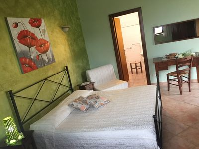 Photo for 1BR Farmhouse Vacation Rental in Valentano