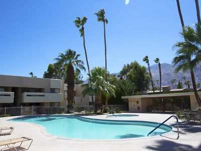 Photo for Ideal location for your next Palm Springs vacation.