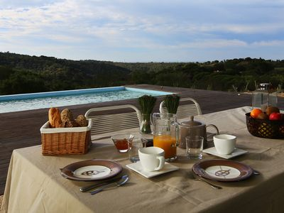 Photo for 5BR Villa Vacation Rental in Melides