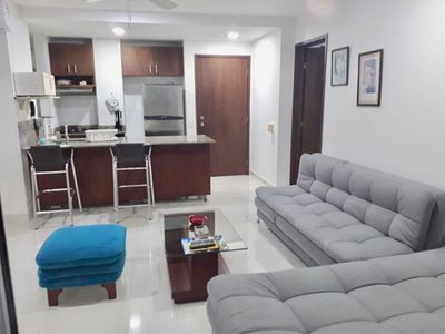 Photo for apartment in the caribbean Cartagena de indias