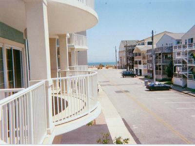 Photo for Breathtaking Oceanside Condo, Ocean City MD! Pool, Steps to Ocean, dining, fun!