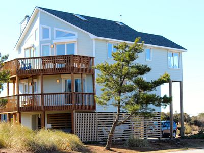 Photo for Panoramic Ocean Views- Fantastic Oceanside Retreat with Private Pool and Hot Tub