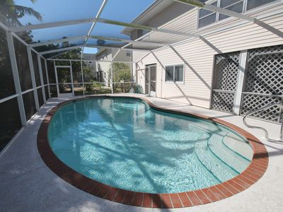 Photo for 280 Ostego- Pool Home Close to Down Town Area