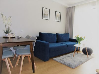Photo for Apartament City Kołobrzeg z garaż