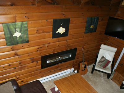 Photo for 3BR Cabin Vacation Rental in Snowshoe, West Virginia