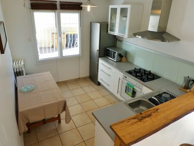 Photo for 1BR Apartment Vacation Rental in Martigues, Provence-Alpes-Côte-D'Azur