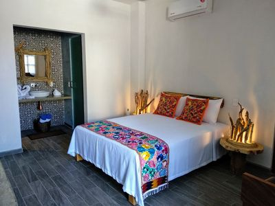 Photo for 1BR House Vacation Rental in Sayulita, Nay.