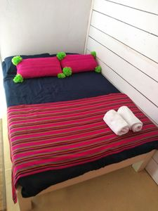 Photo for Room 8 for 2 people | Private Bathroom | Close to Downtown & Beach (1DB)