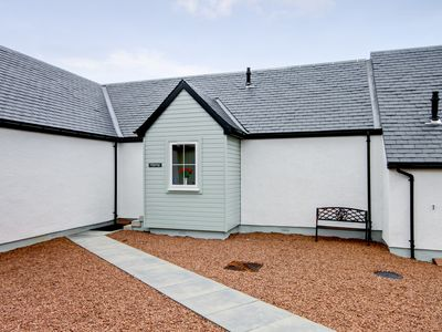 Photo for 1 bedroom accommodation in Stirling