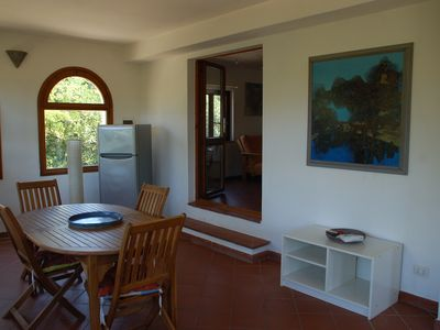 "Photo for ""Aloe"" comfortable holiday home in the Art and Natural Park on Capo Perla"