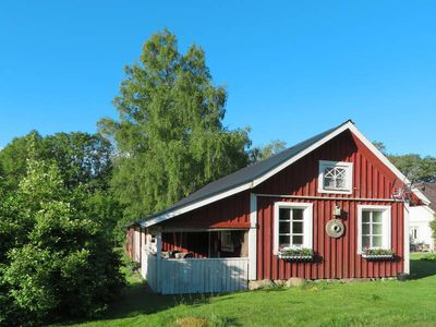 Photo for Vacation home Fröjered Gårdshuset  in Tidaholm, Western Sweden - 4 persons, 1 bedroom