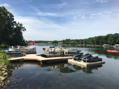 New Cabin on 75 Acre Private Lake ~ Fishing, Bonfire, Kayaks,  Paddle Boards!
