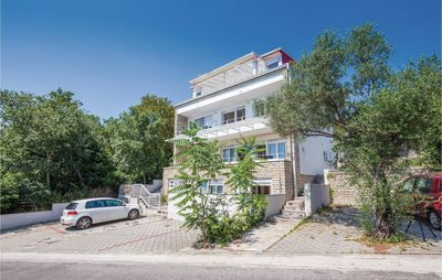 Photo for 2 bedroom accommodation in Dramalj