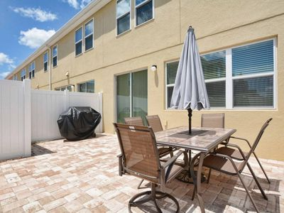 Photo for BRAND NEW, 2 MASTER SUITES, GREAT LOCATION, FREE WIFI, GATED COMMUNITY!!