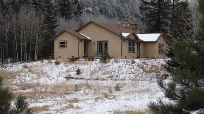 Photo for Ranch Style Home in Cripple Creek Mountain Estates