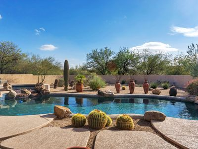 Photo for Spectacular Scottsdale Home With Private Pool