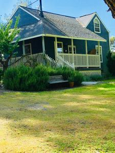 Photo for A Country Get-Away, private, quiet, & close to everything that is S.F. Bay Area