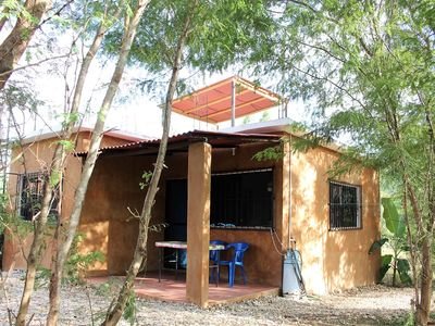 Photo for Peaceful and quiet entire house in the nature of Puerto Escondido