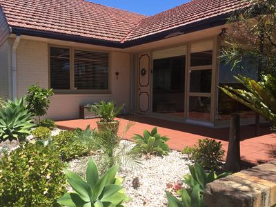 Photo for Fairlight sanctuary, private position, close to Manly