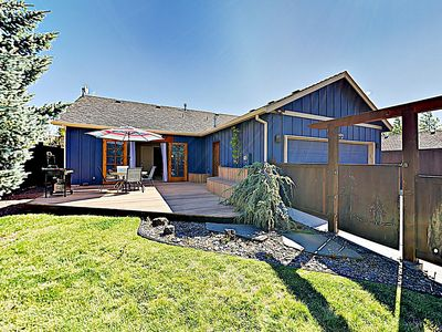 Photo for New Listing! Updated Sanctuary in Quiet Locale w/ Private Backyard Oasis