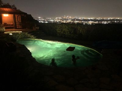 Photo for Hollywood Hills Home