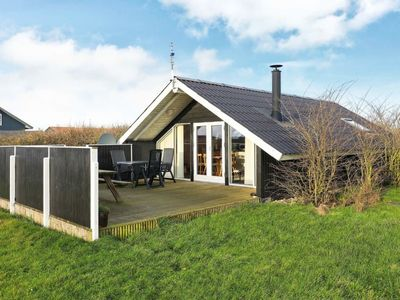 Photo for Vacation home Langerhuse  in Harboøre, Central Jutland - 6 persons, 3 bedrooms
