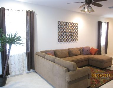 Photo for 3BR Townhome Vacation Rental in Estero, Florida