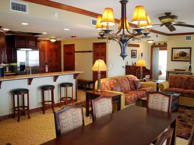 Photo for Westgate Park City 4-Bedroom Presidential Suite
