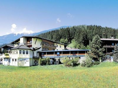 Photo for Apartments home Apart Resort Fügenerhof, Fügen  in Zillertal - 6 persons, 2 bedrooms