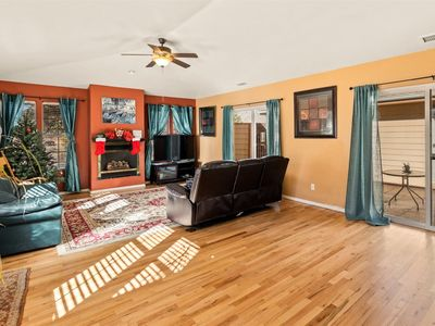 Photo for *GREAT PRICE!* Brand New Listing!  Handsome 3 BR Home Sleeps 10!  Central Location! Lots of Amenitie