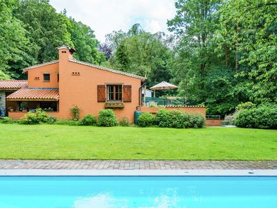 Photo for Cosy and snug holiday home with joint swimming pool