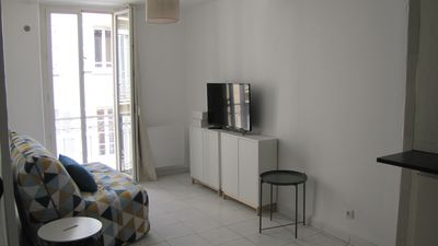 Photo for Nice 2 rooms in the heart of Mourillon