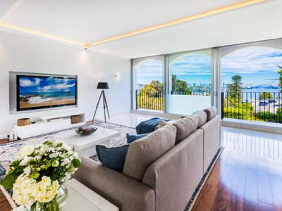 Photo for 3BR Townhome Vacation Rental in Vaucluse, NSW