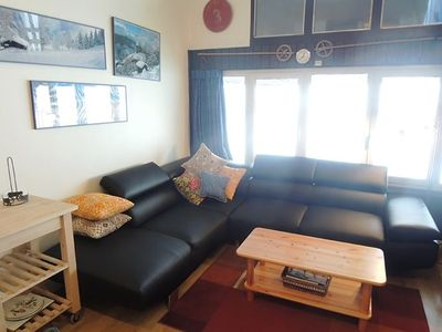 Photo for Nice 4 rooms in triplex for 10 persons, no sleepin