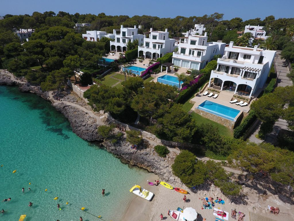 Villa Cala D Or Owners Direct