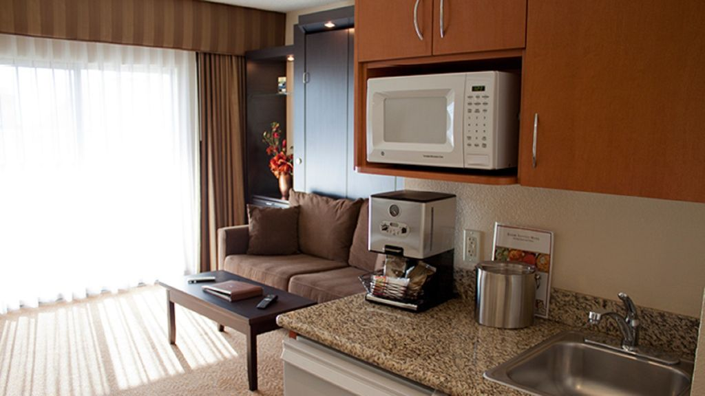 Polo Towers 2 Bedroom Suite 10th Floor On The Strip Across From City Center Las Vegas Nevada