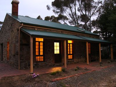 Photo for Lemke Cottage, Moculta. In the beautiful Barossa Valley of South Australia