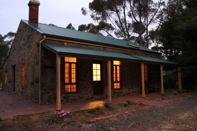 Beautiful little cottage in the Barossa Valley