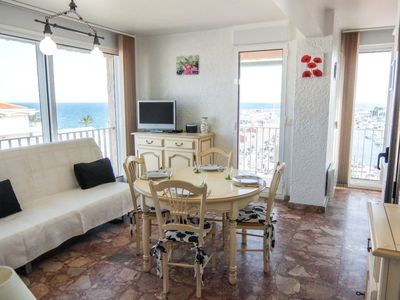 Photo for 1BR Apartment Vacation Rental in Saint Cyprien