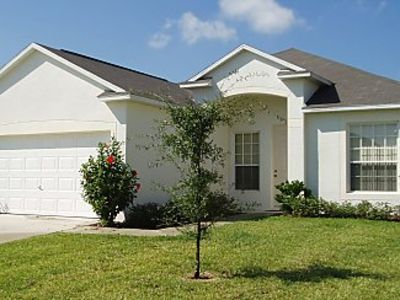 Photo for Situated on the secure and quiet gated development of Sunset Ridge.