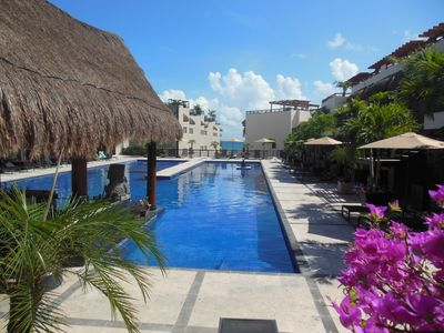 Photo for 2BR Apartment Vacation Rental in Playa del Carmen, Q.R.