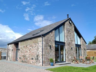 Photo for 4 bedroom accommodation in Near Montrose