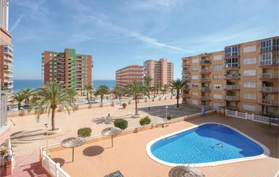 Photo for 1 bedroom accommodation in Los Arenales del Sol