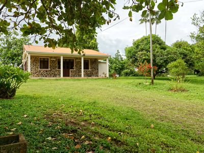 Photo for Family home, in the heart of Martinique