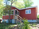 2BR Hotel Vacation Rental in Harshaw, Wisconsin