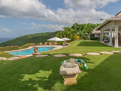Photo for TRYALL CLUB 5 Bds w/ Pool/Gazebo! Incl Concierge Service & 1 Year Priority Pass