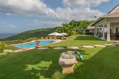 TRYALL CLUB 5 Bds w/ Pool/Gazebo! Incl Concierge Service & 1 Year Priority  Pass - Montego Bay