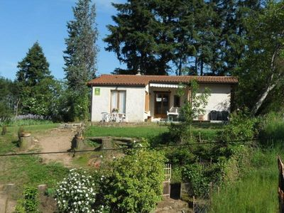 Photo for Gite Saint-Haon-le-Châtel, 3 bedrooms, 6 persons